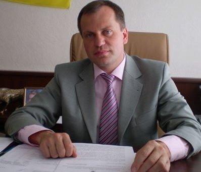 Володимир Дебой