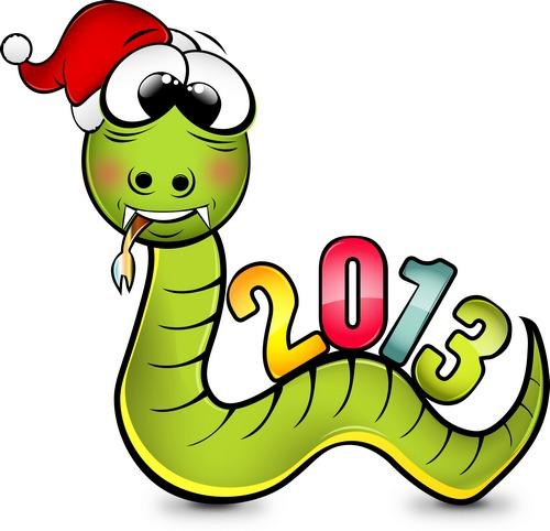 Новий Рік 2013