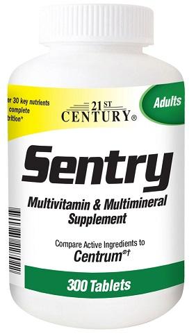 Sentry_vitamins